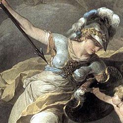 myths about Athena -Athena and the Price of Impiety