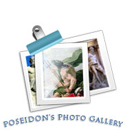 Poseidon photo gallery